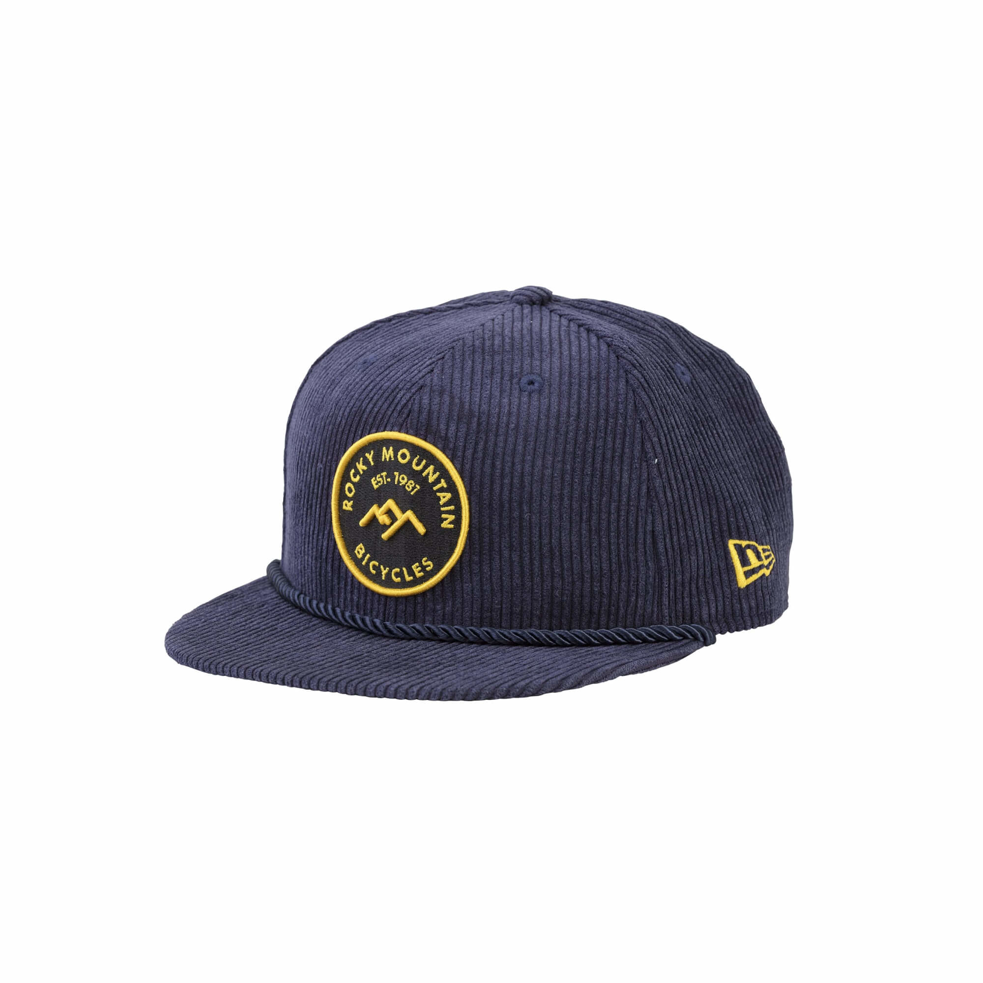 Corduroy TV Edition Hat-1