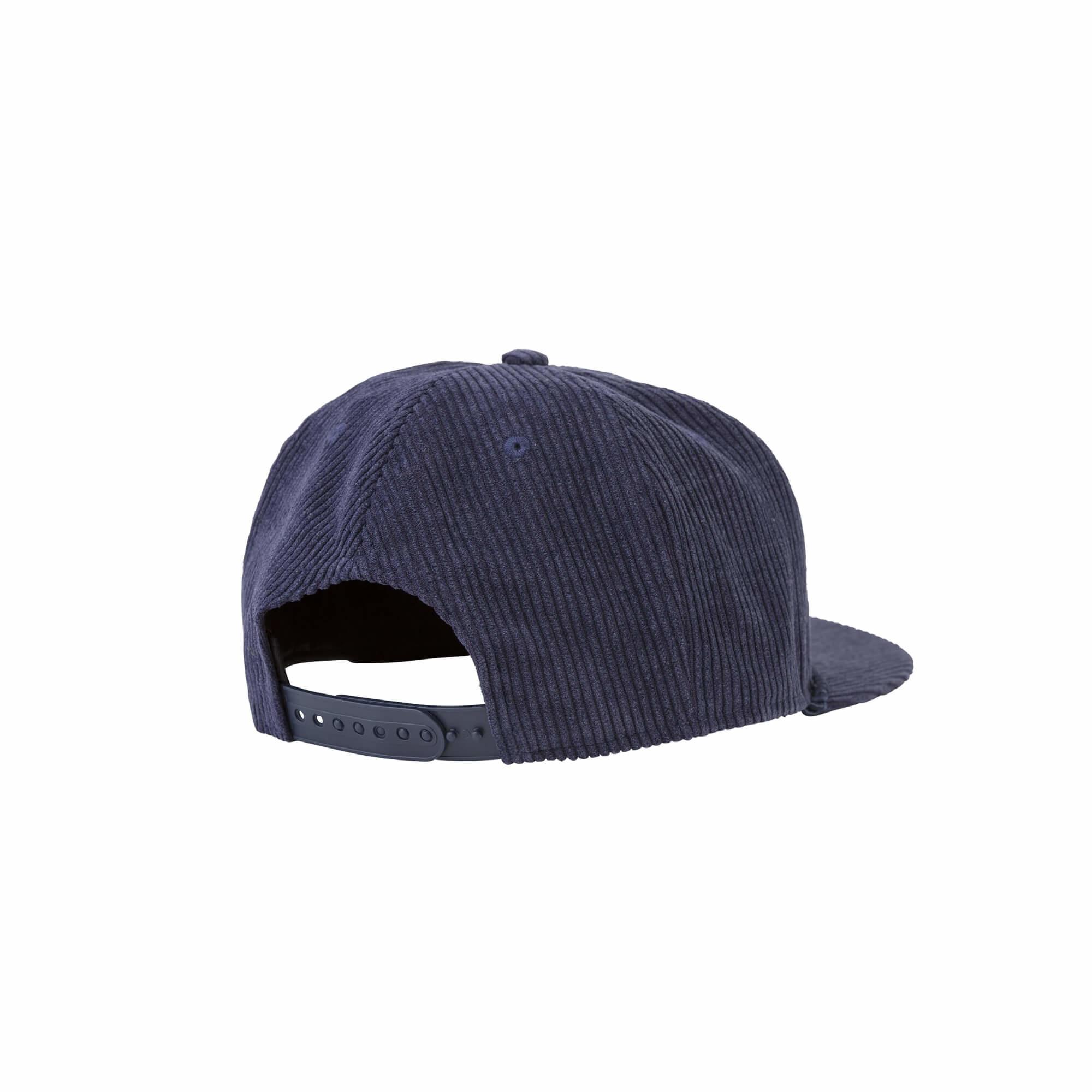 Corduroy TV Edition Hat-2