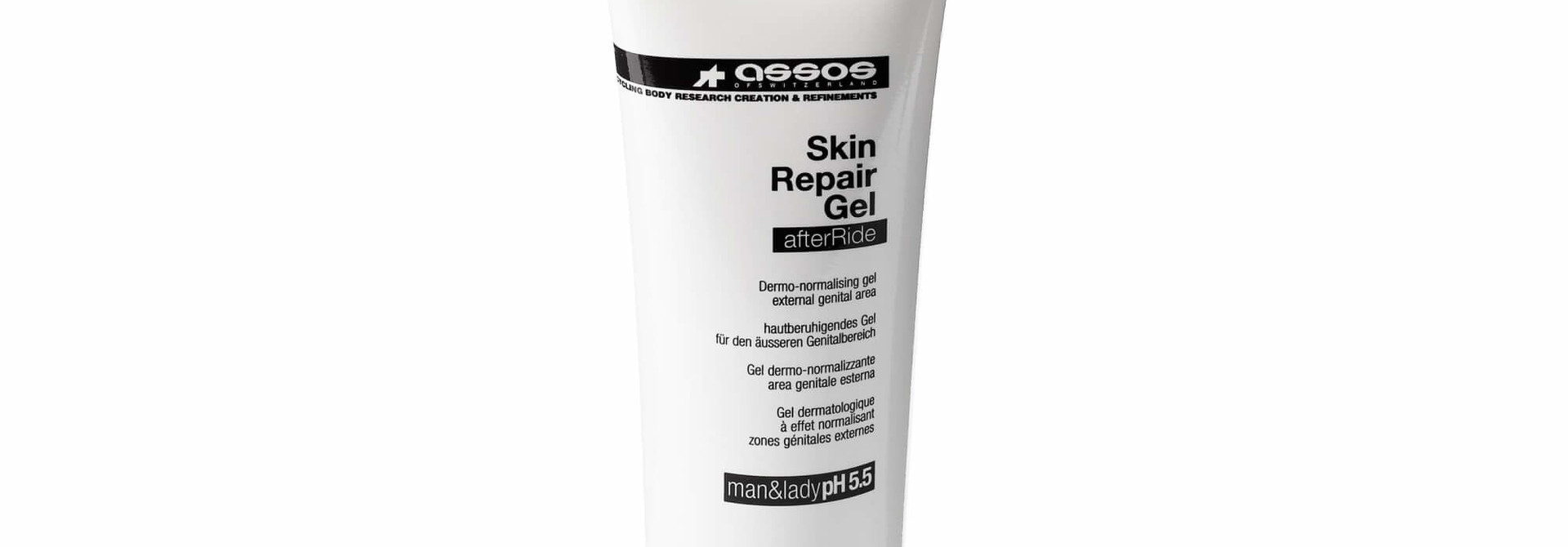 Skin Repair Gel Single Unit 75 ml