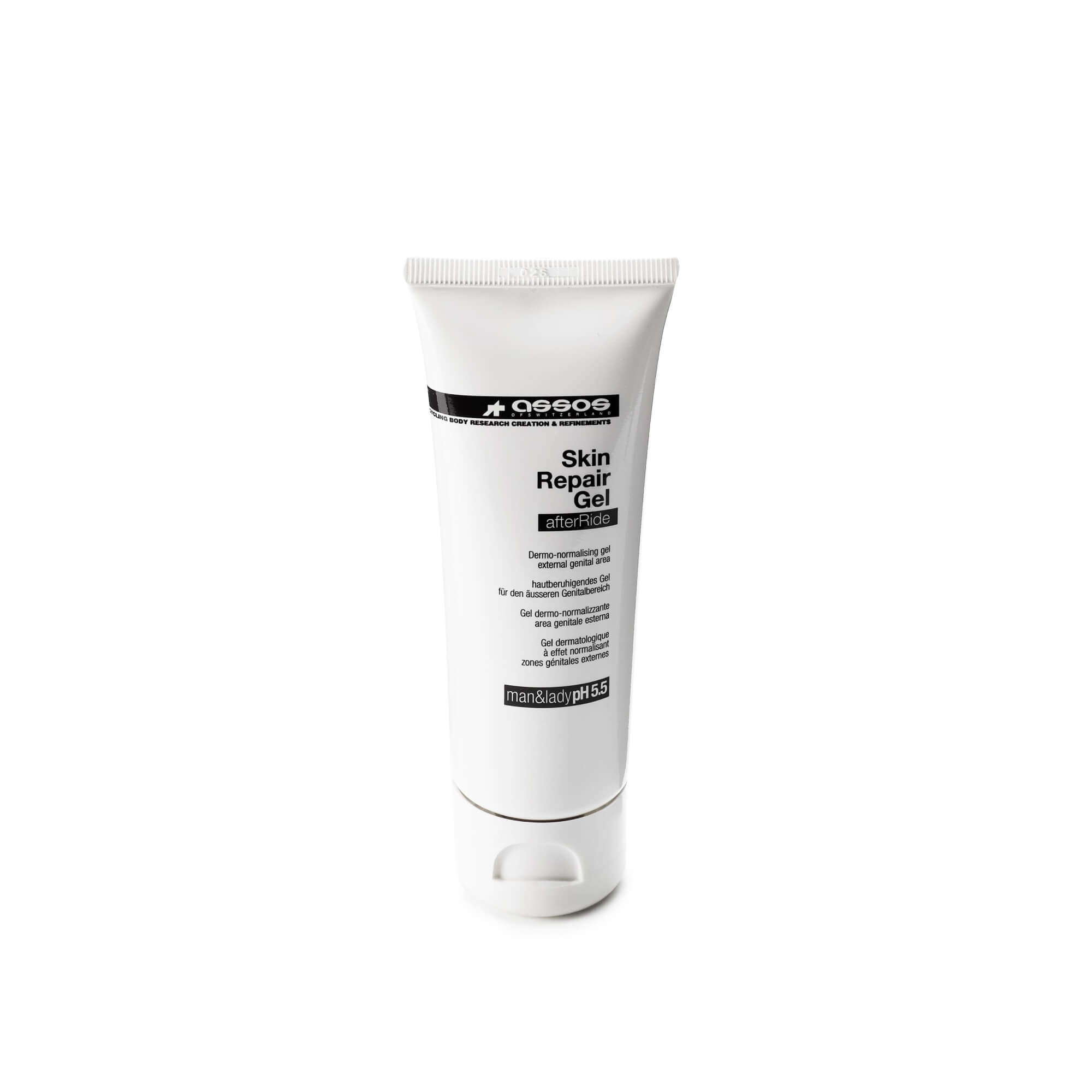 Skin Repair Gel Single Unit 75 ml-1