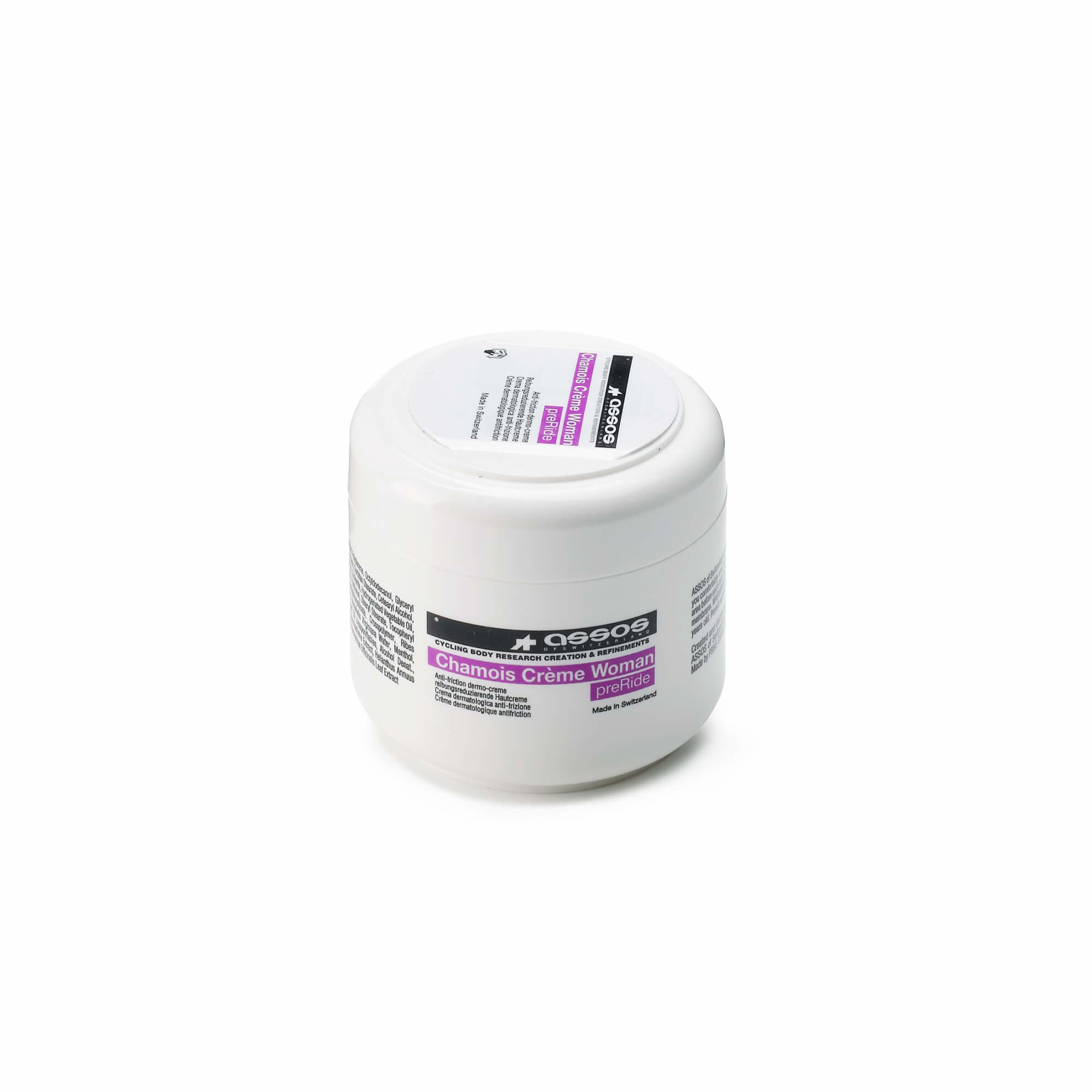 Chamois Creme Women Single Unit 75 ml-3
