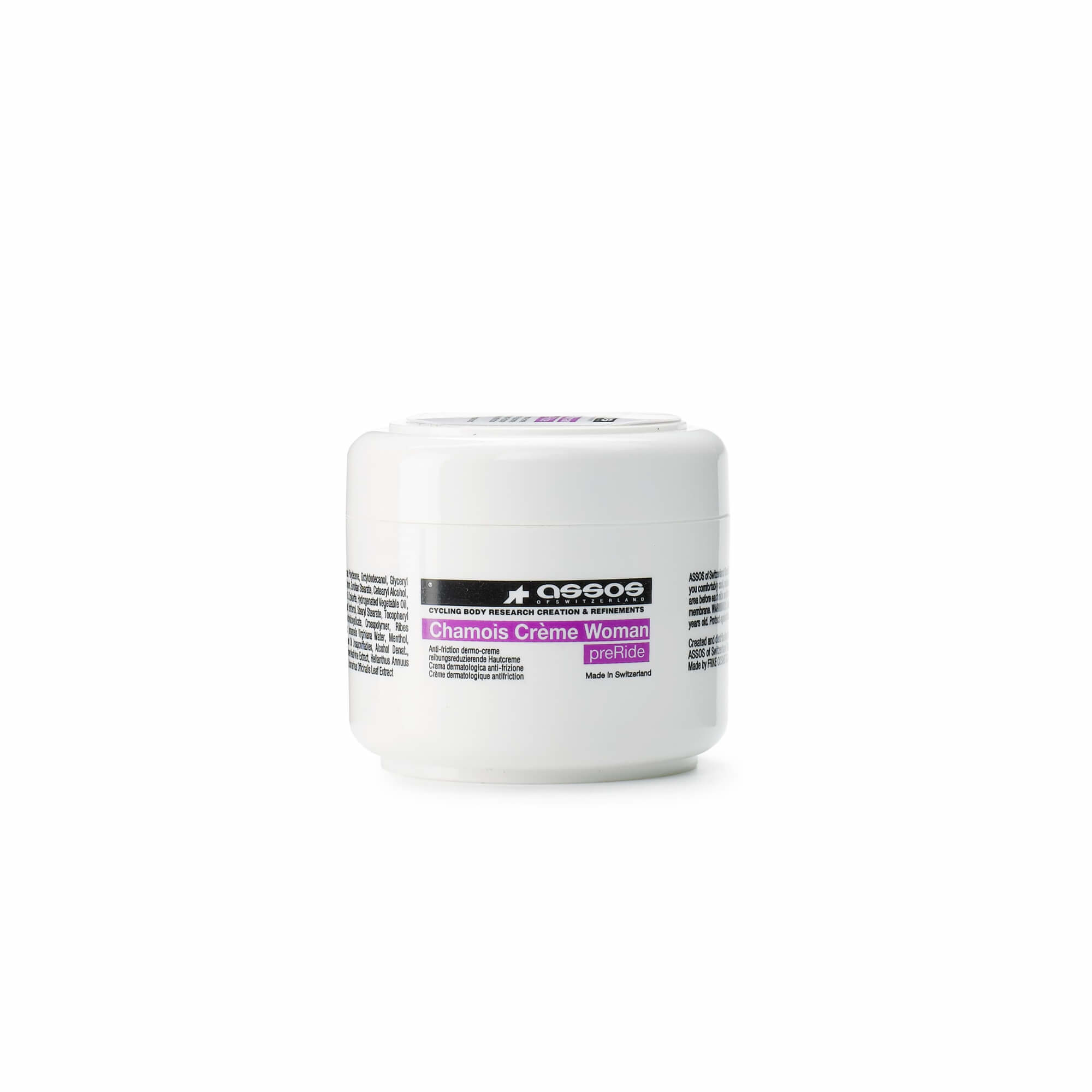 Chamois Creme Women Single Unit 75 ml-1