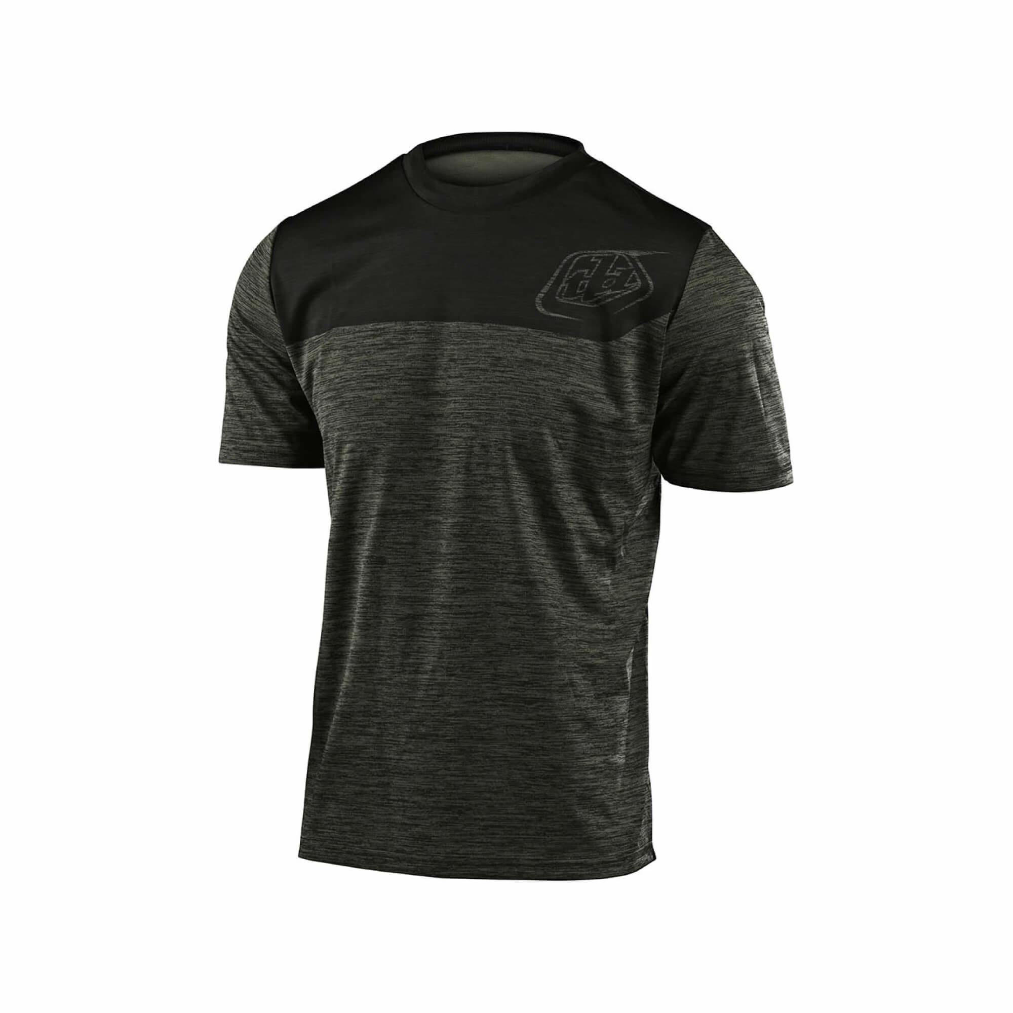 Flowline Short Sleeve Jersey 2020-1