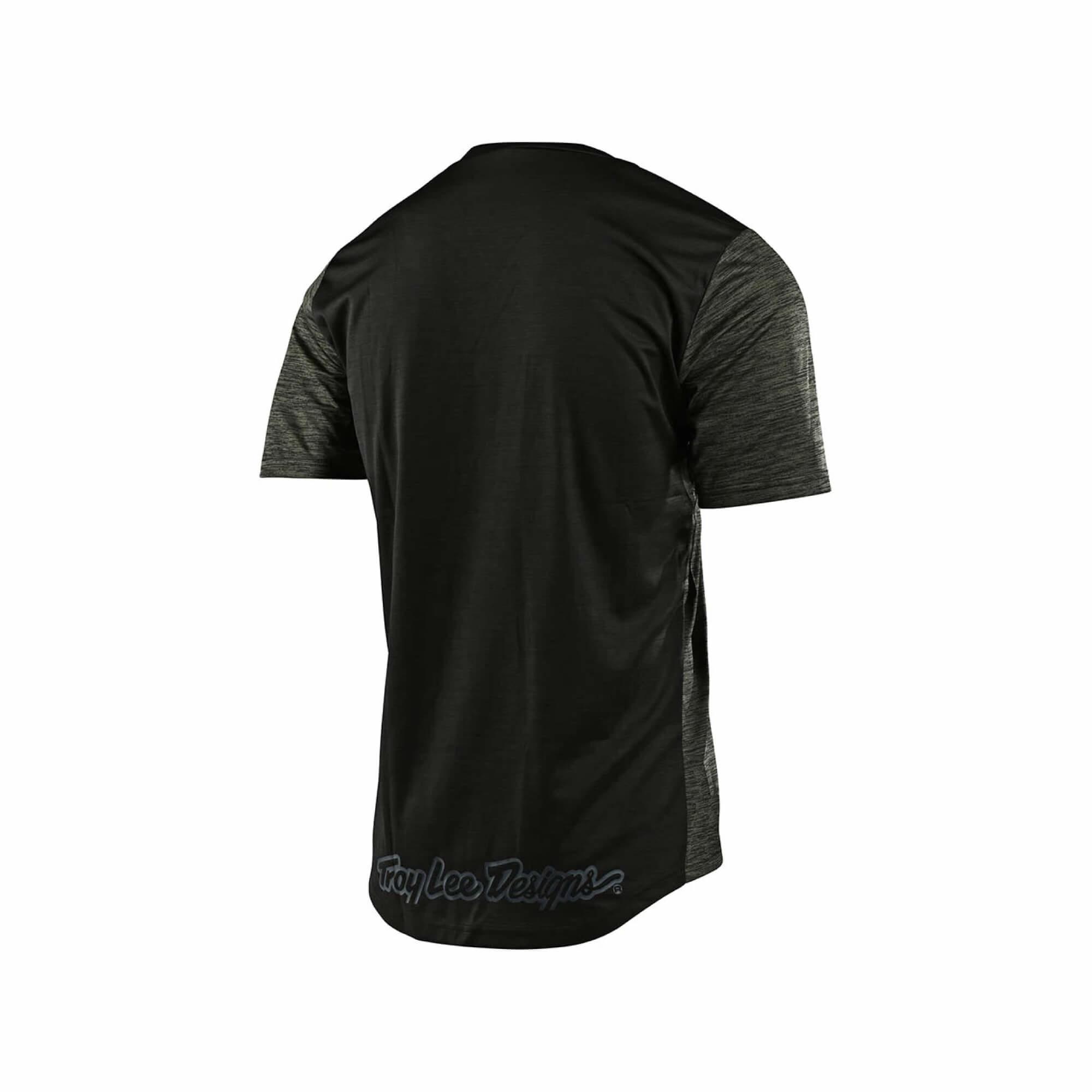 Flowline Short Sleeve Jersey 2020-2