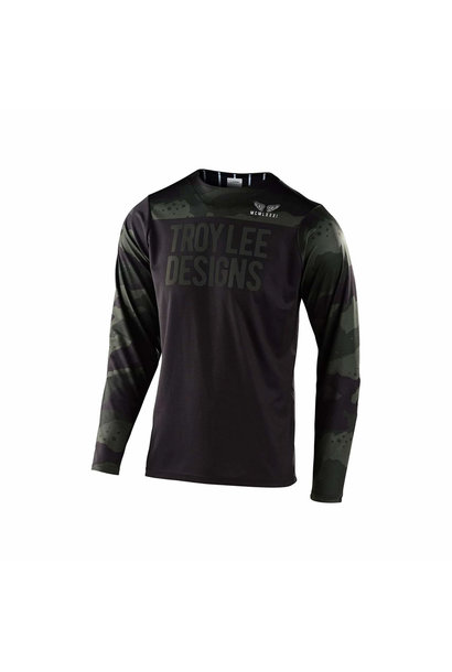 Skyline Long Sleeve Jersey