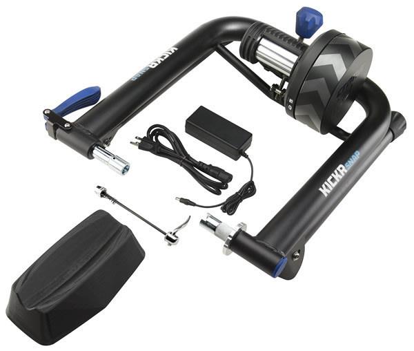 Kickr Snap Wheel-On Smart Trainer - Backorder-2