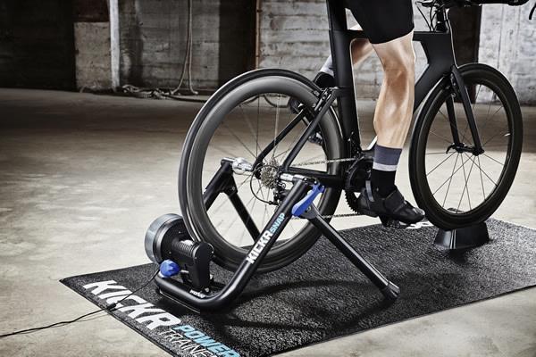 Kickr Snap Wheel-On Smart Trainer - Backorder-3