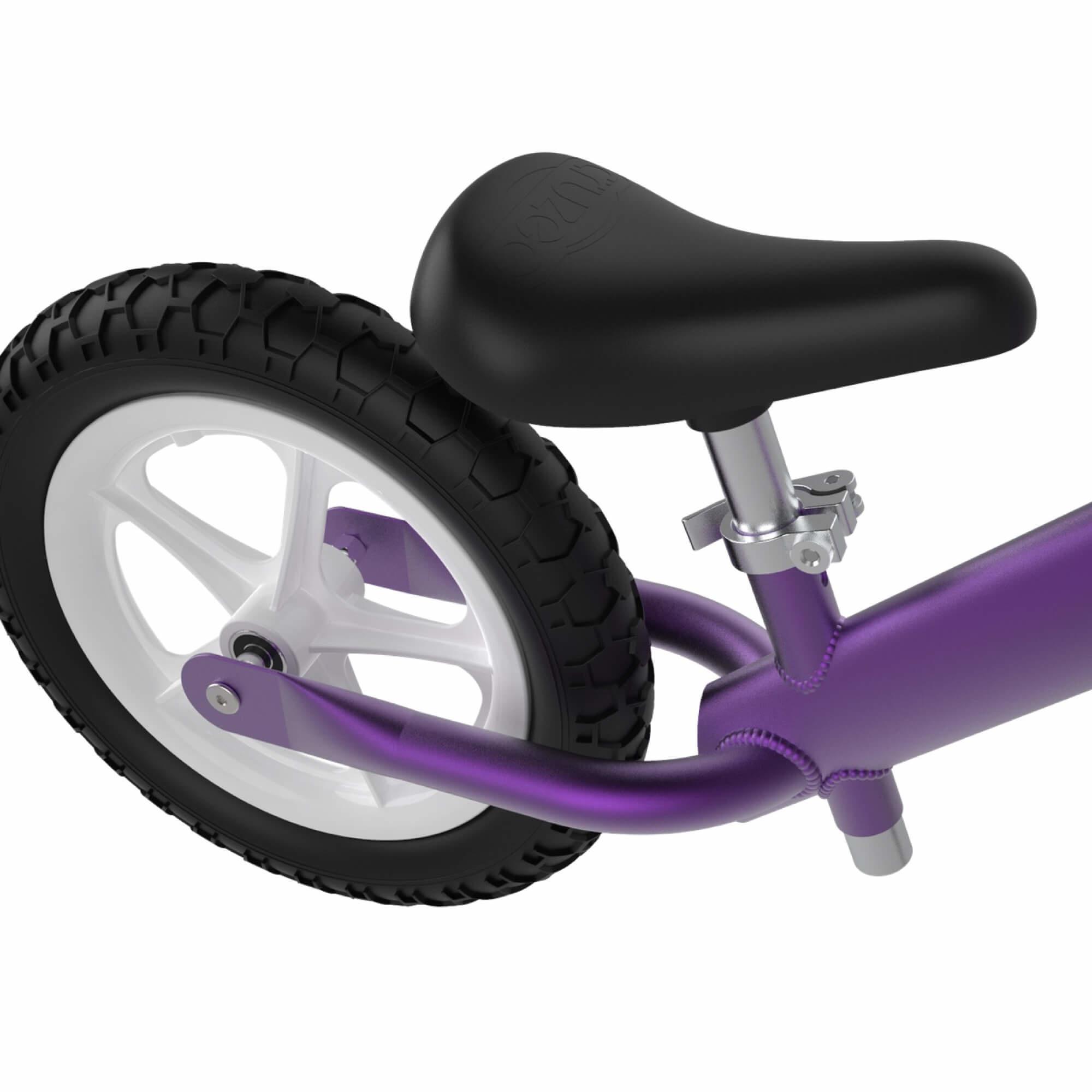 Balance Bike Purple-3