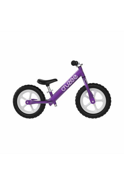 Balance Bike Purple