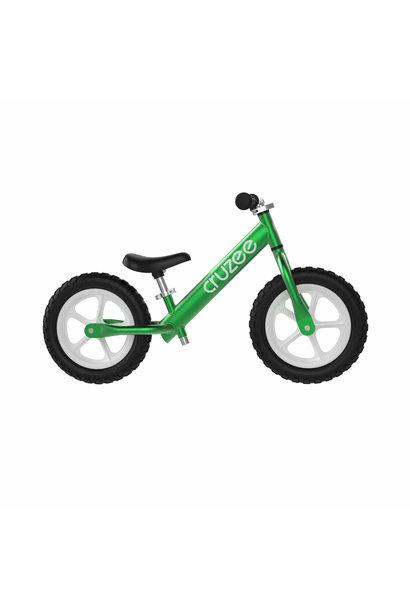 Balance Bike Green