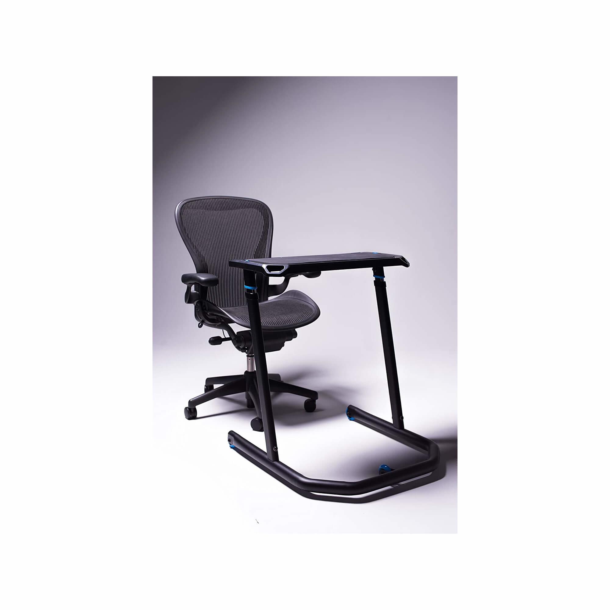 Kickr Fitness Desk-10