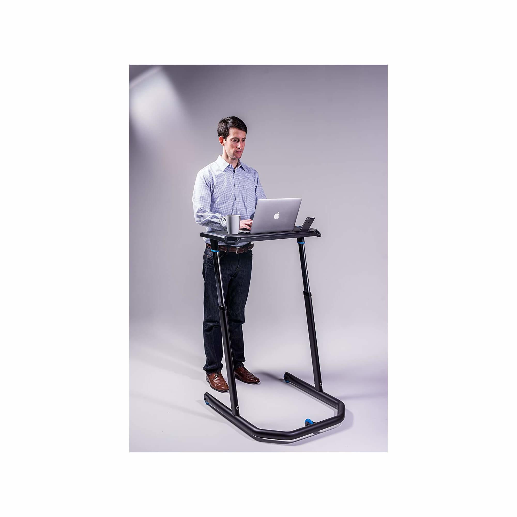 Kickr Fitness Desk-12