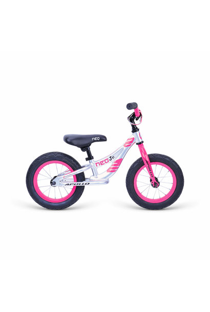 JR Girls Balance Bike