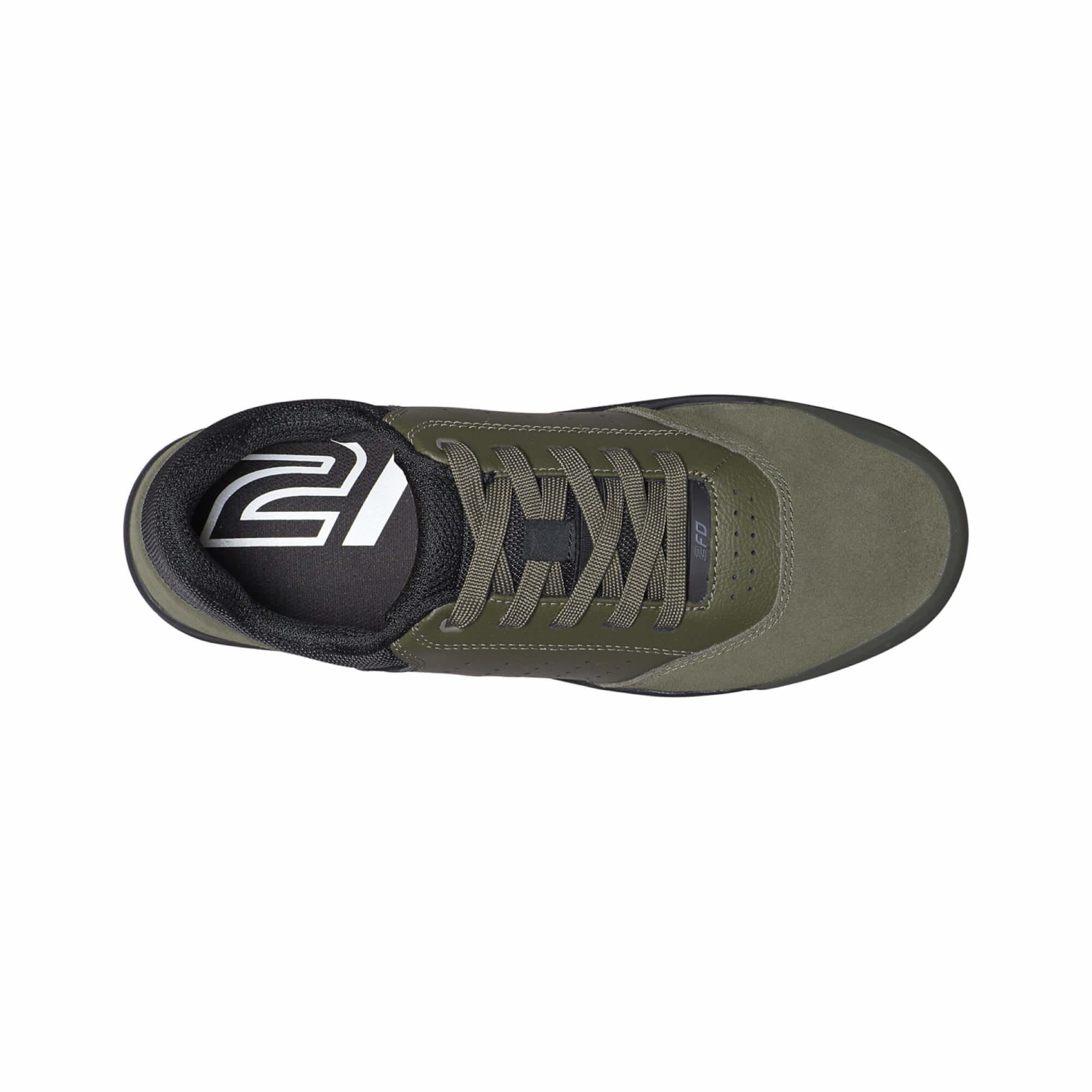 2FO Roost Flat MTB Shoe-8