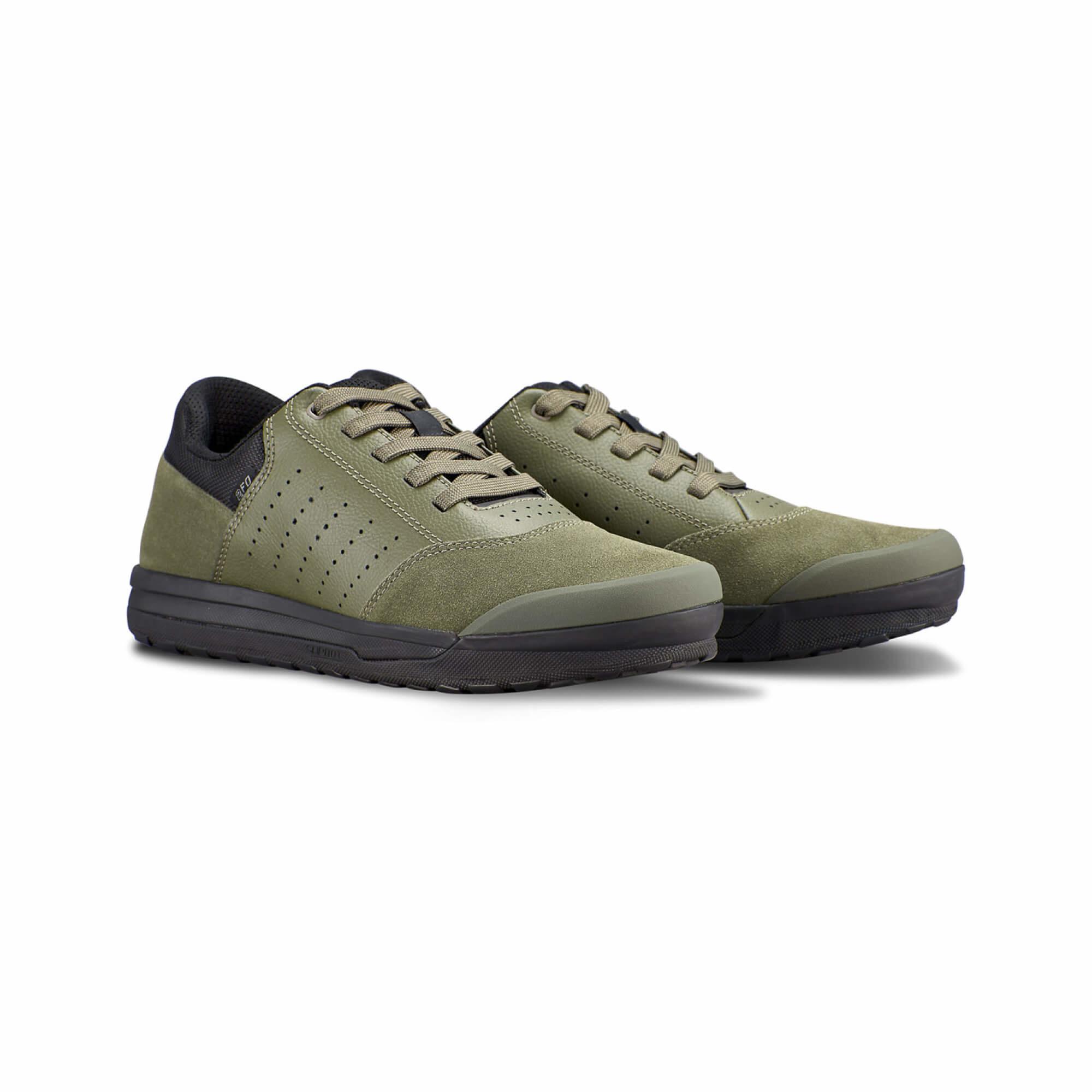 2FO Roost Flat MTB Shoe-10