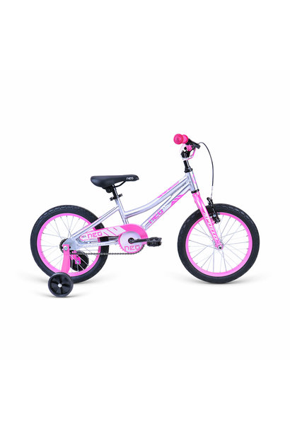 Girls Bike 16