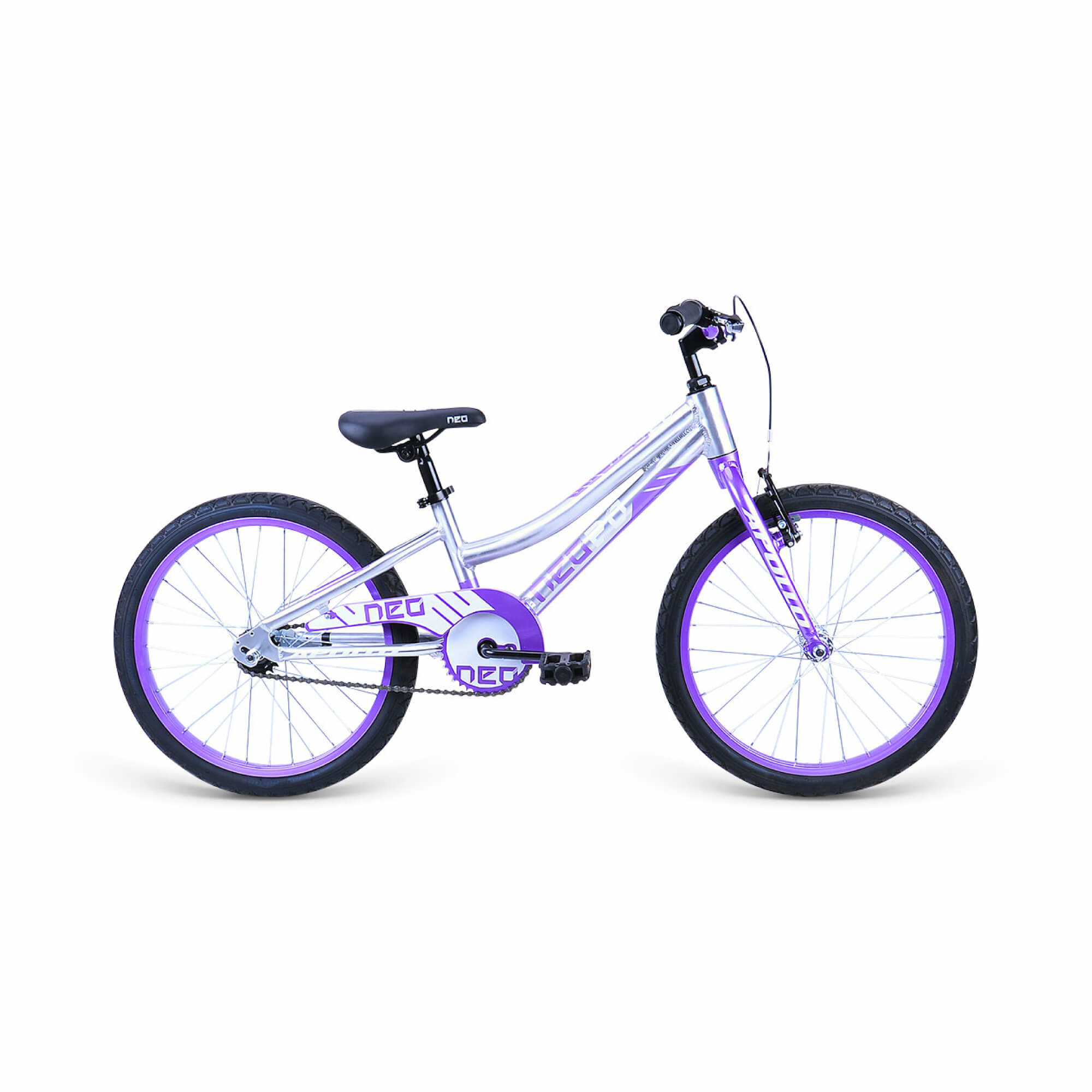 Girls Bike 20-2