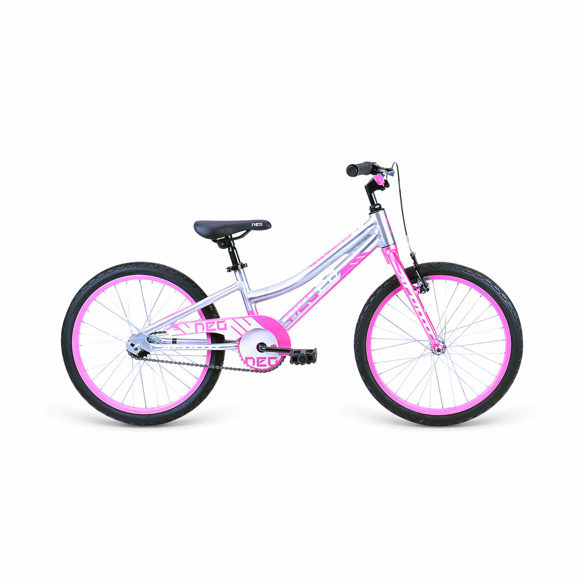 Girls Bike 20-1