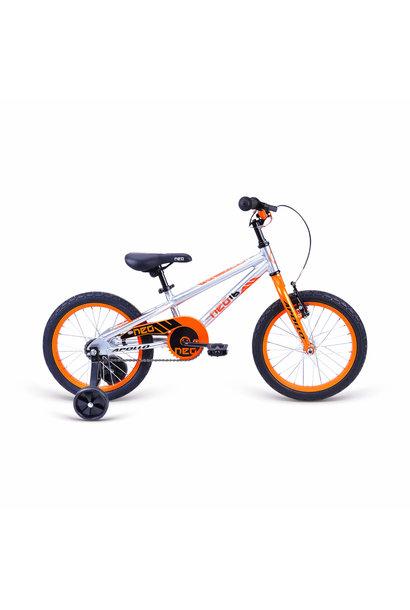 Boys Bike 16