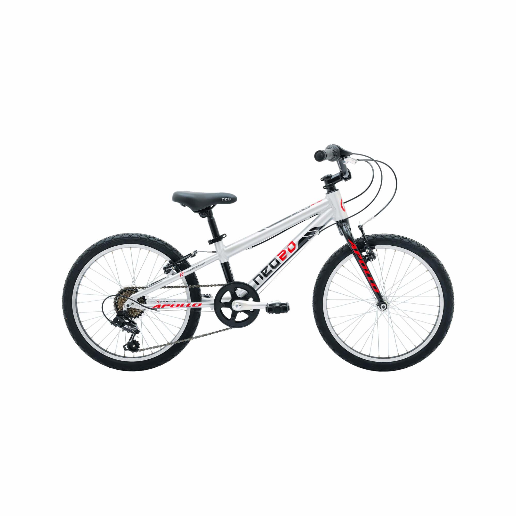 Boys Bike 20-3