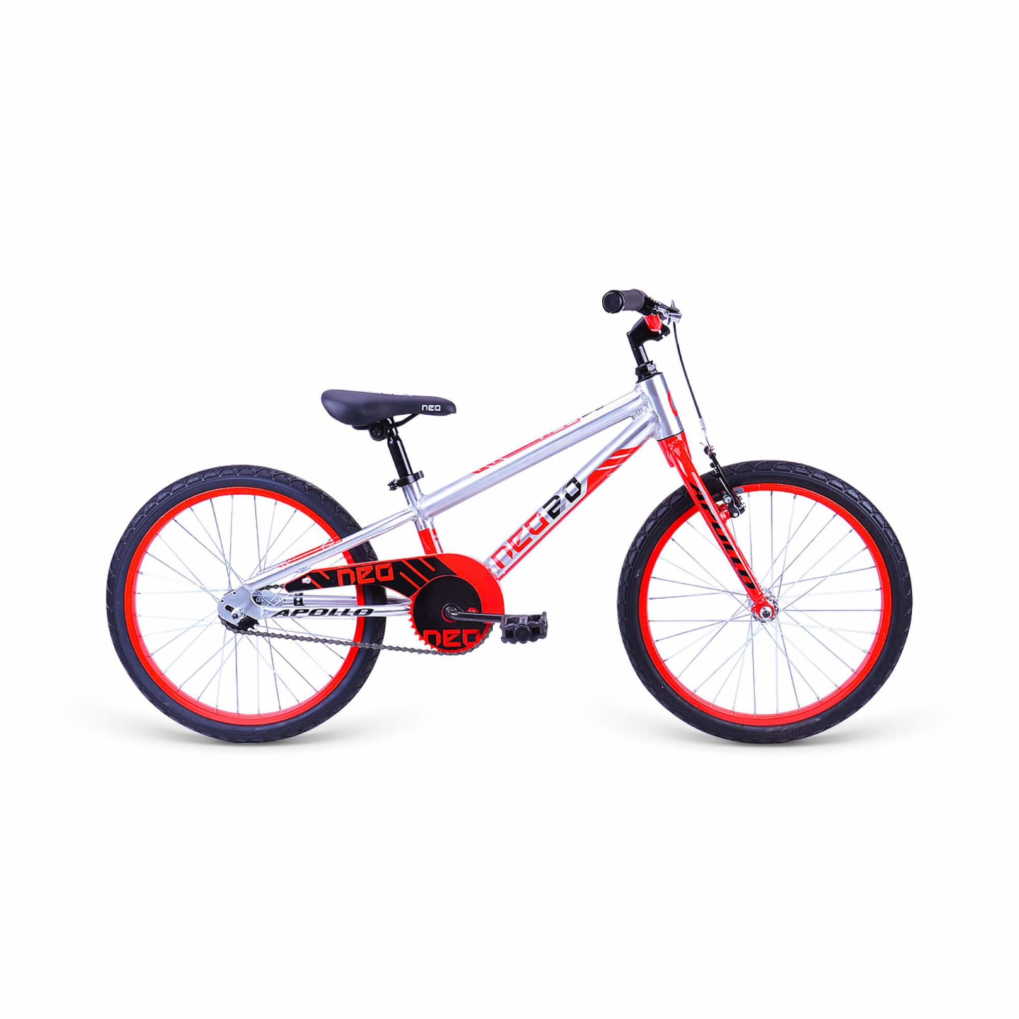 Boys Bike 20-2