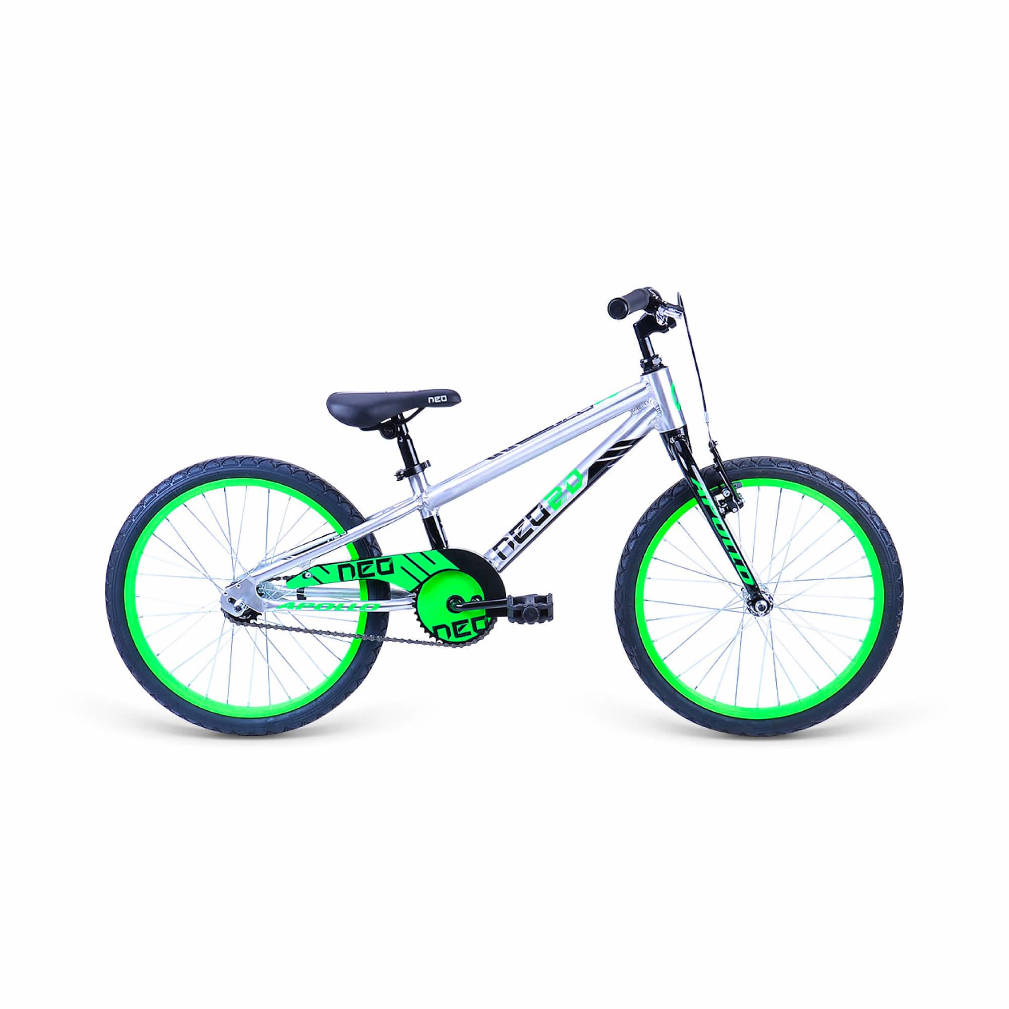 Boys Bike 20-1