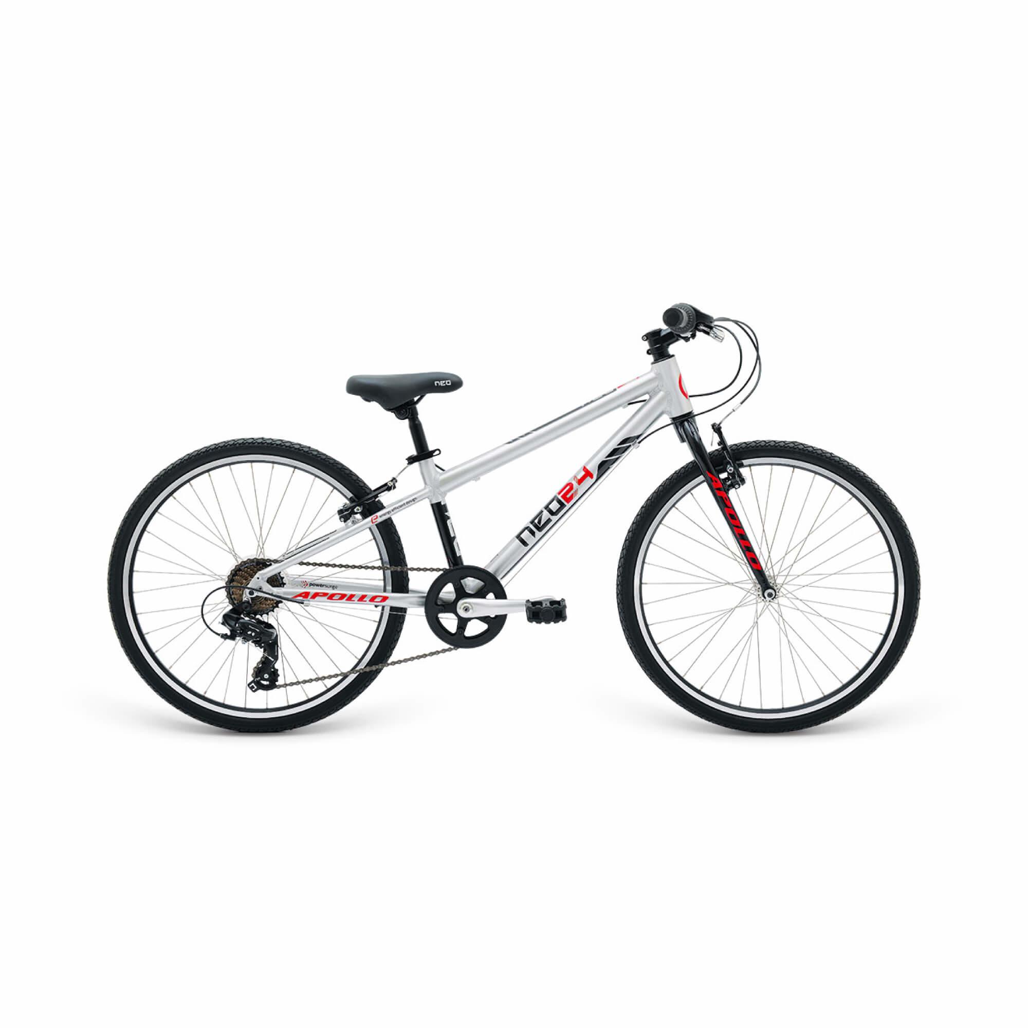 Boys Bike 24-1