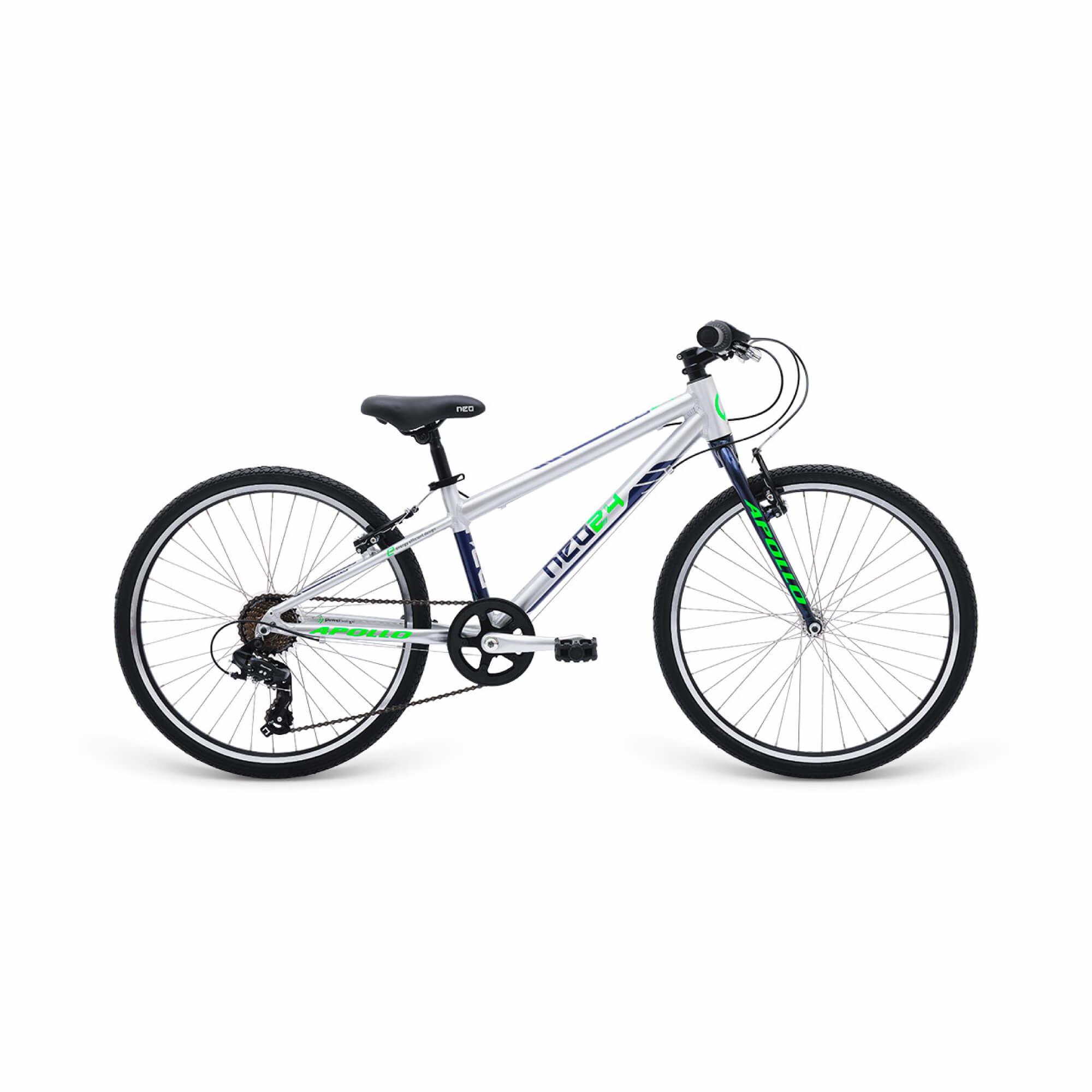 Boys Bike 24-2