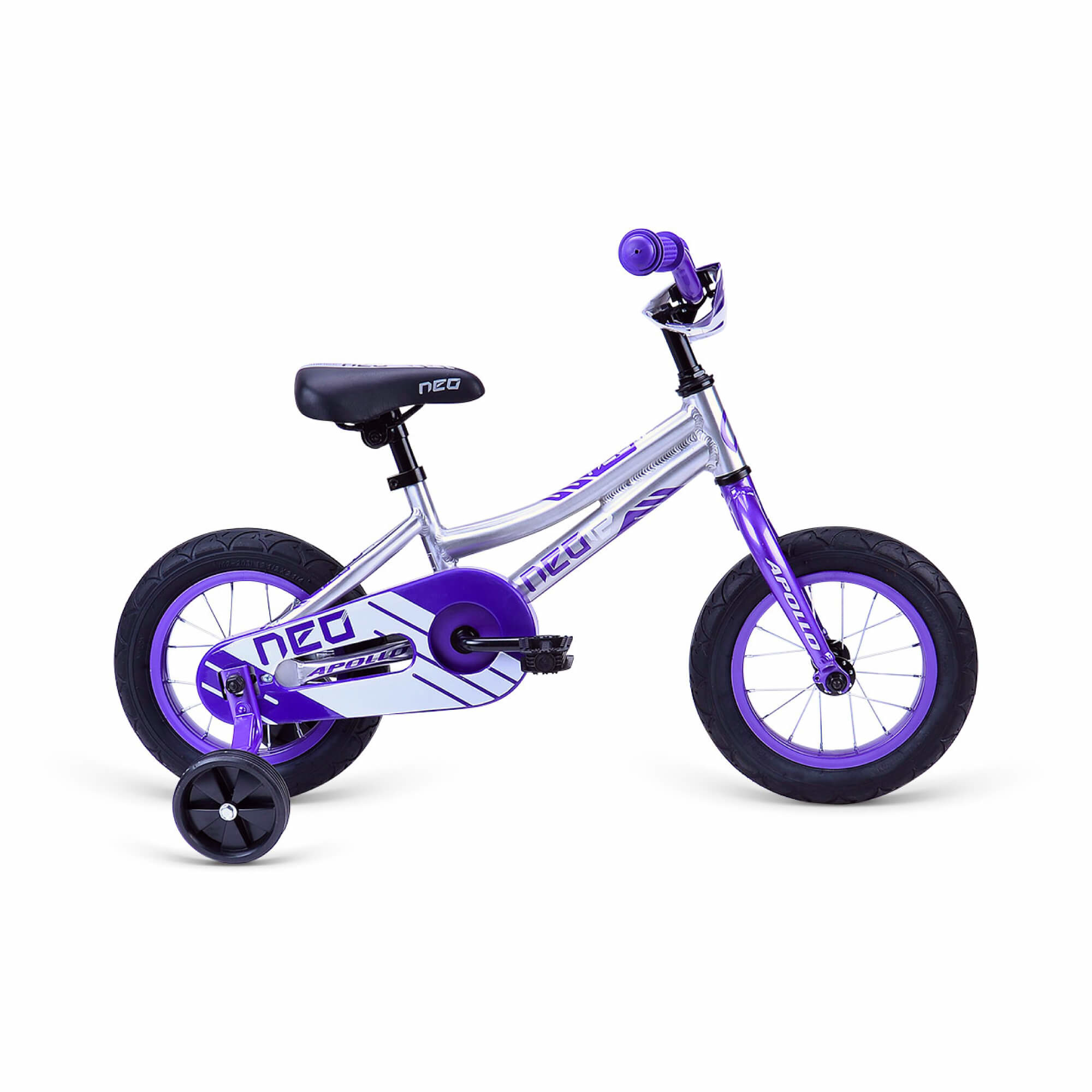 Girls Bike 12-1