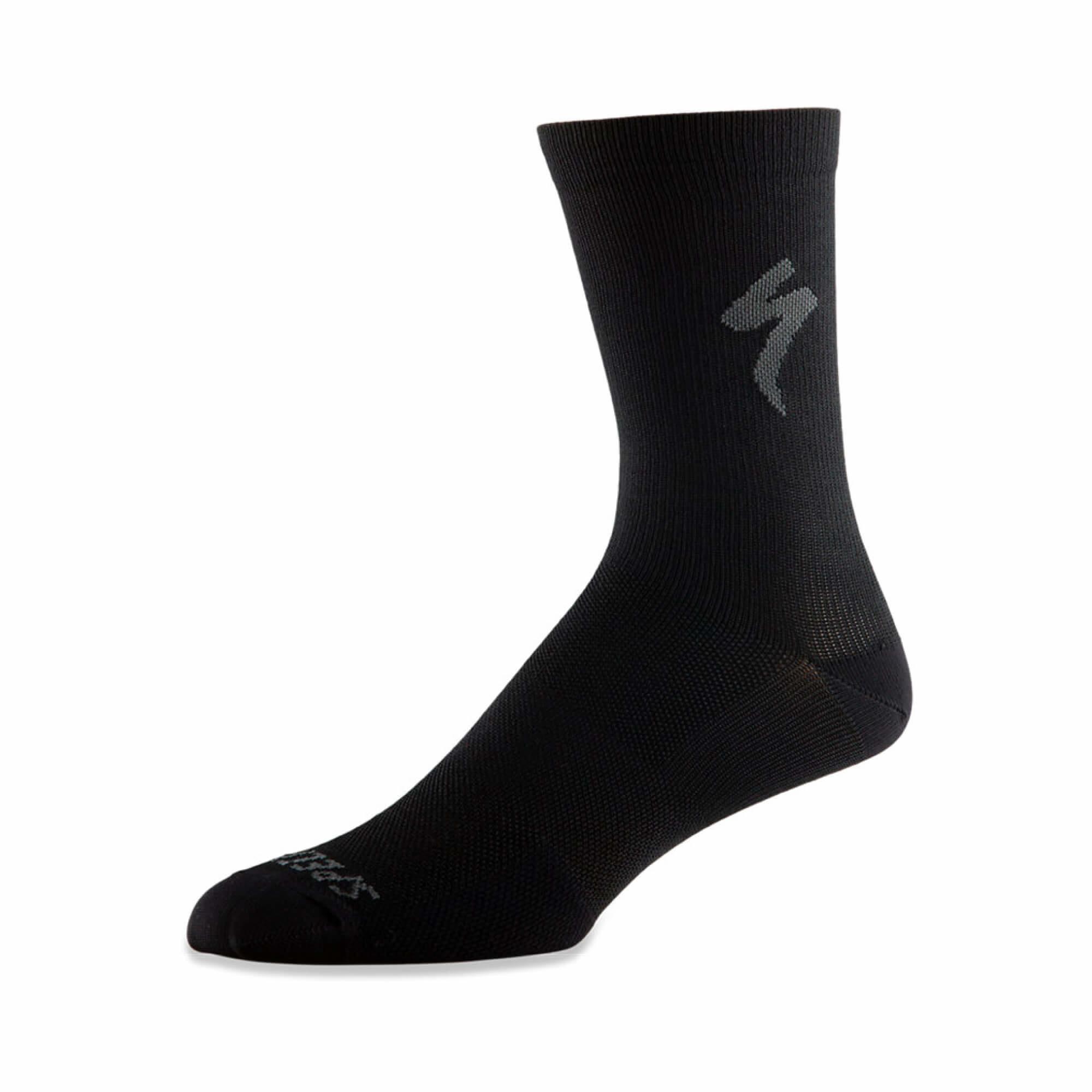 Soft Air Tall Sock-2