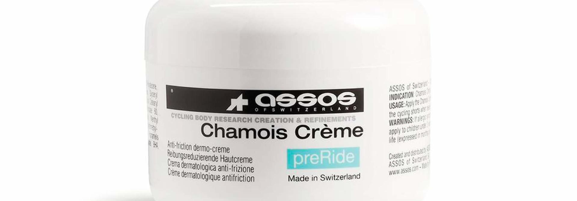 Medic Creme Chamois Single 140ml