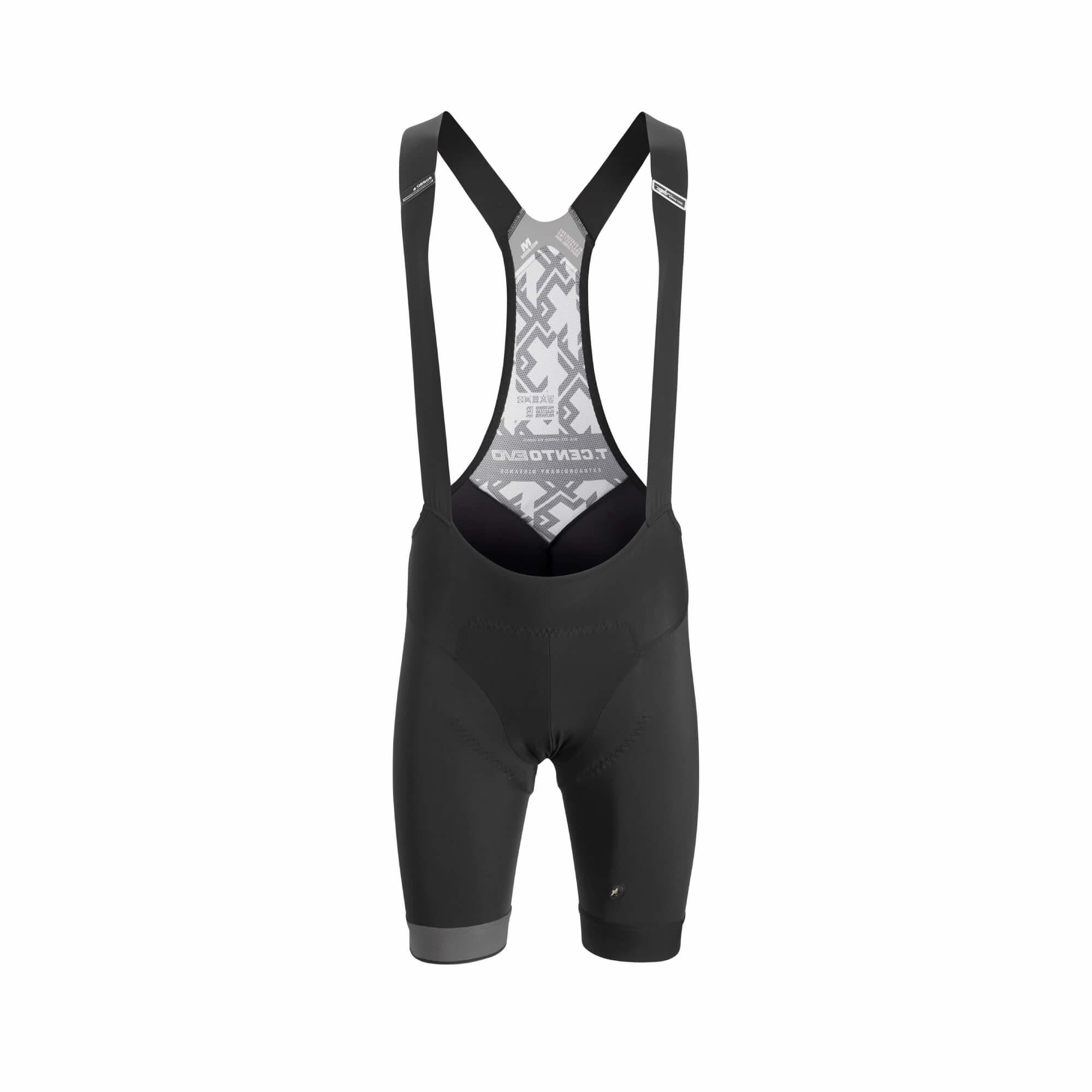 Cento Evo Bib Shorts-1