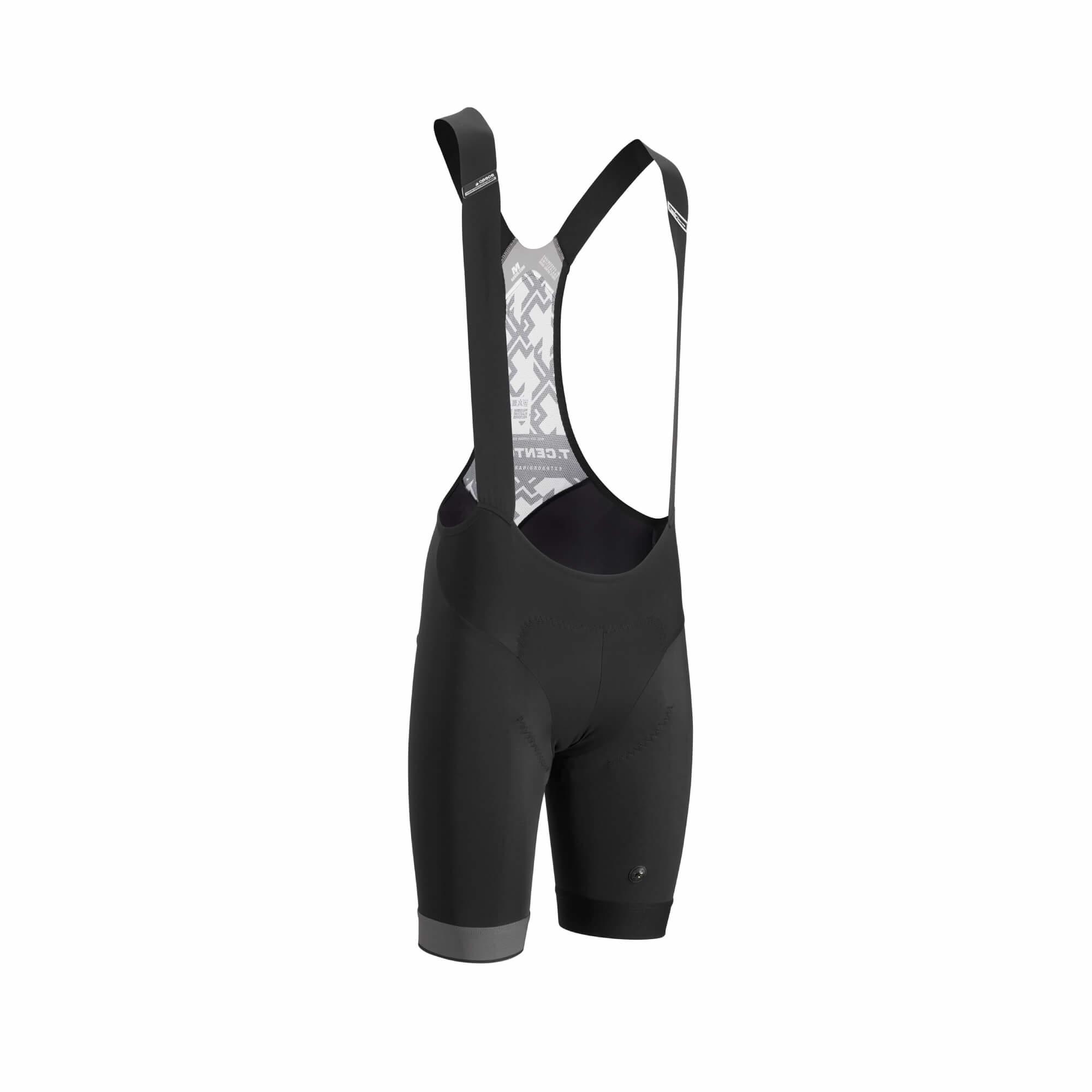 Cento Evo Bib Shorts-2