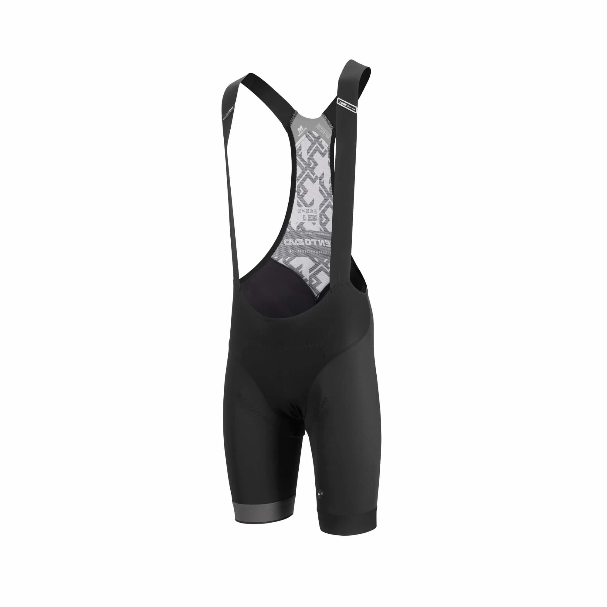 Cento Evo Bib Shorts-4