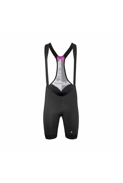 T.Mille S7 Black Series Bib Shorts
