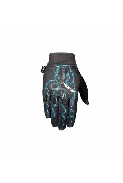 El Cobra Loco Gloves