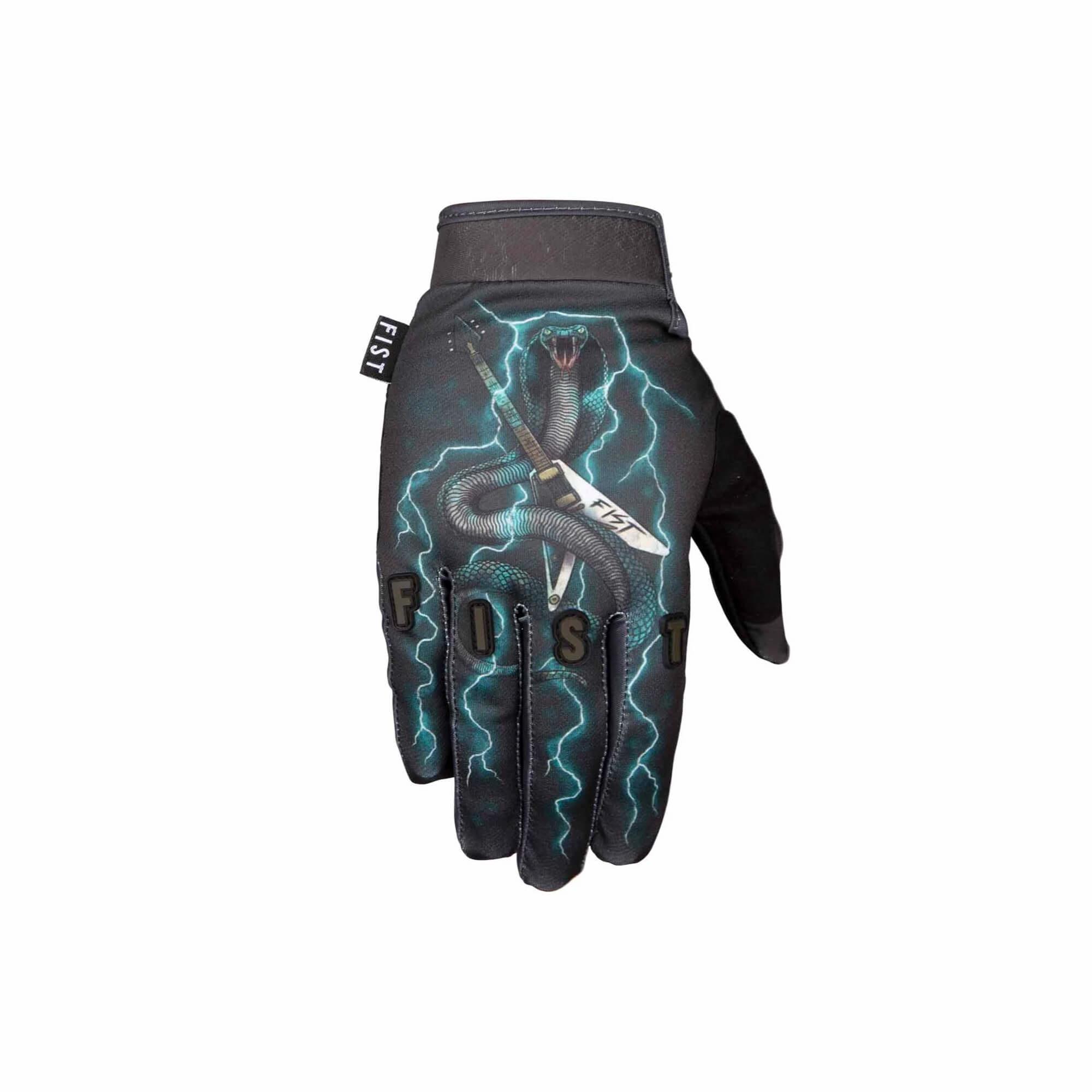 El Cobra Loco Gloves-1