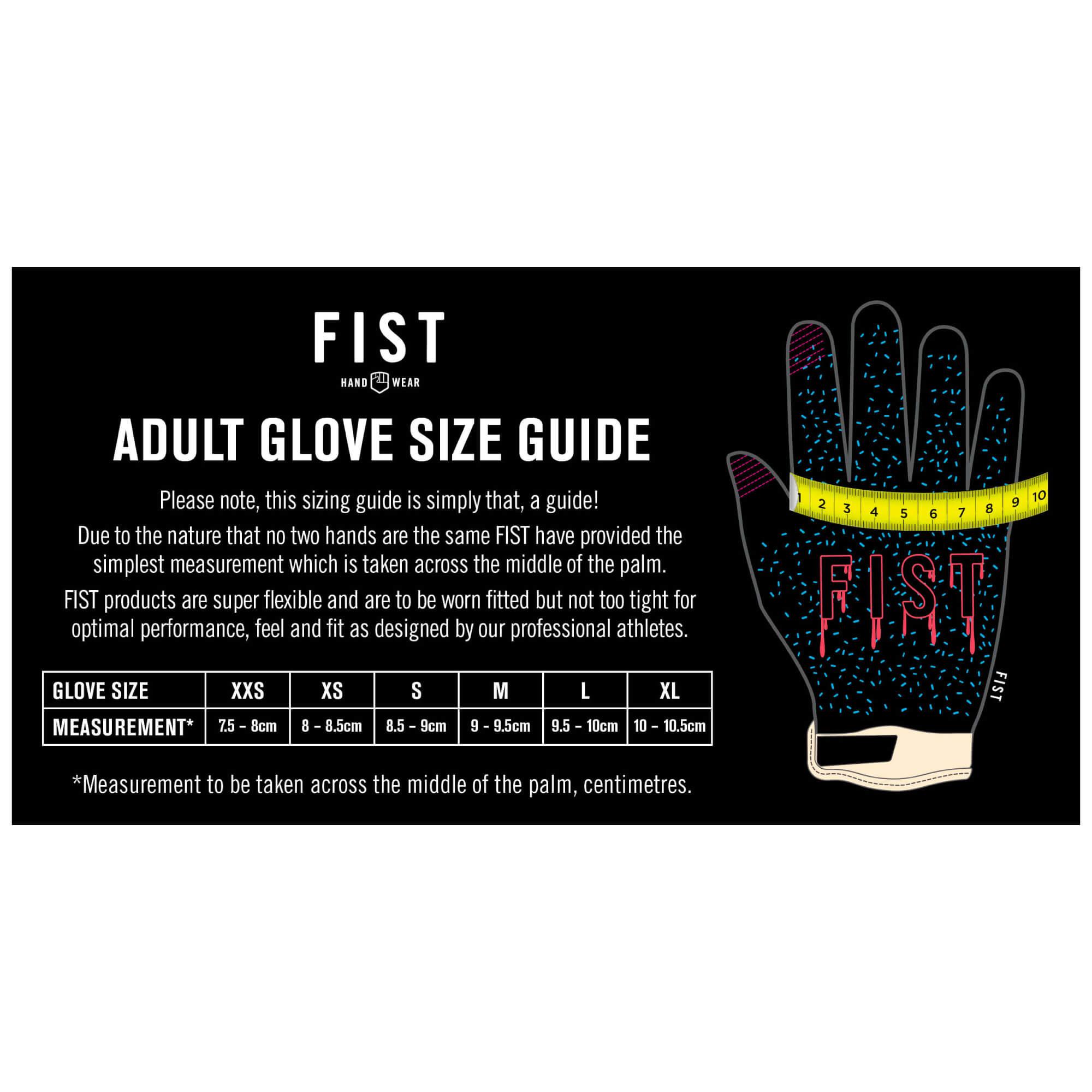 El Cobra Loco Gloves-3
