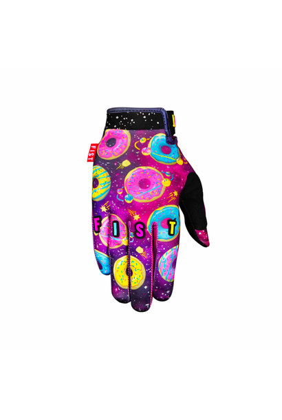 Caroline Buchanan Gloves - Sprinkles 3