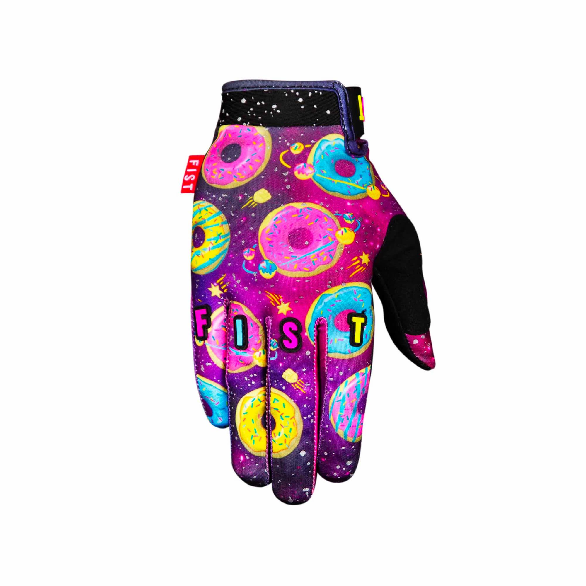 Caroline Buchanan Gloves - Sprinkles 3-1