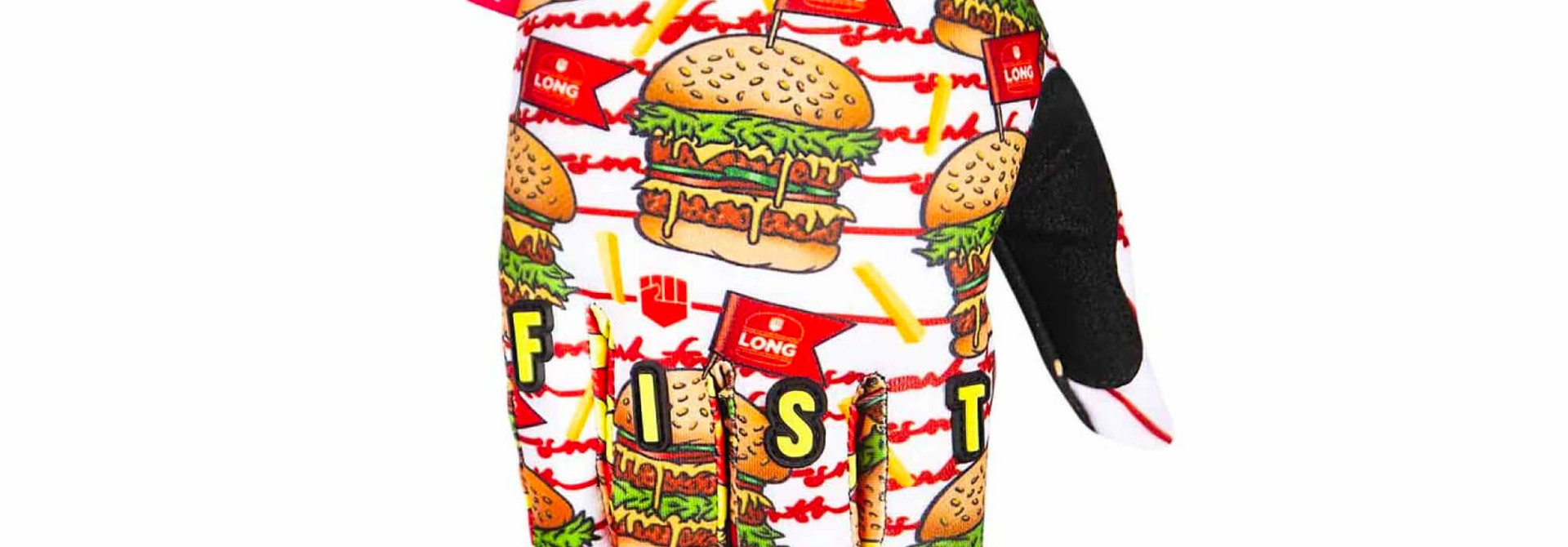 Dylan Long - Burgers
