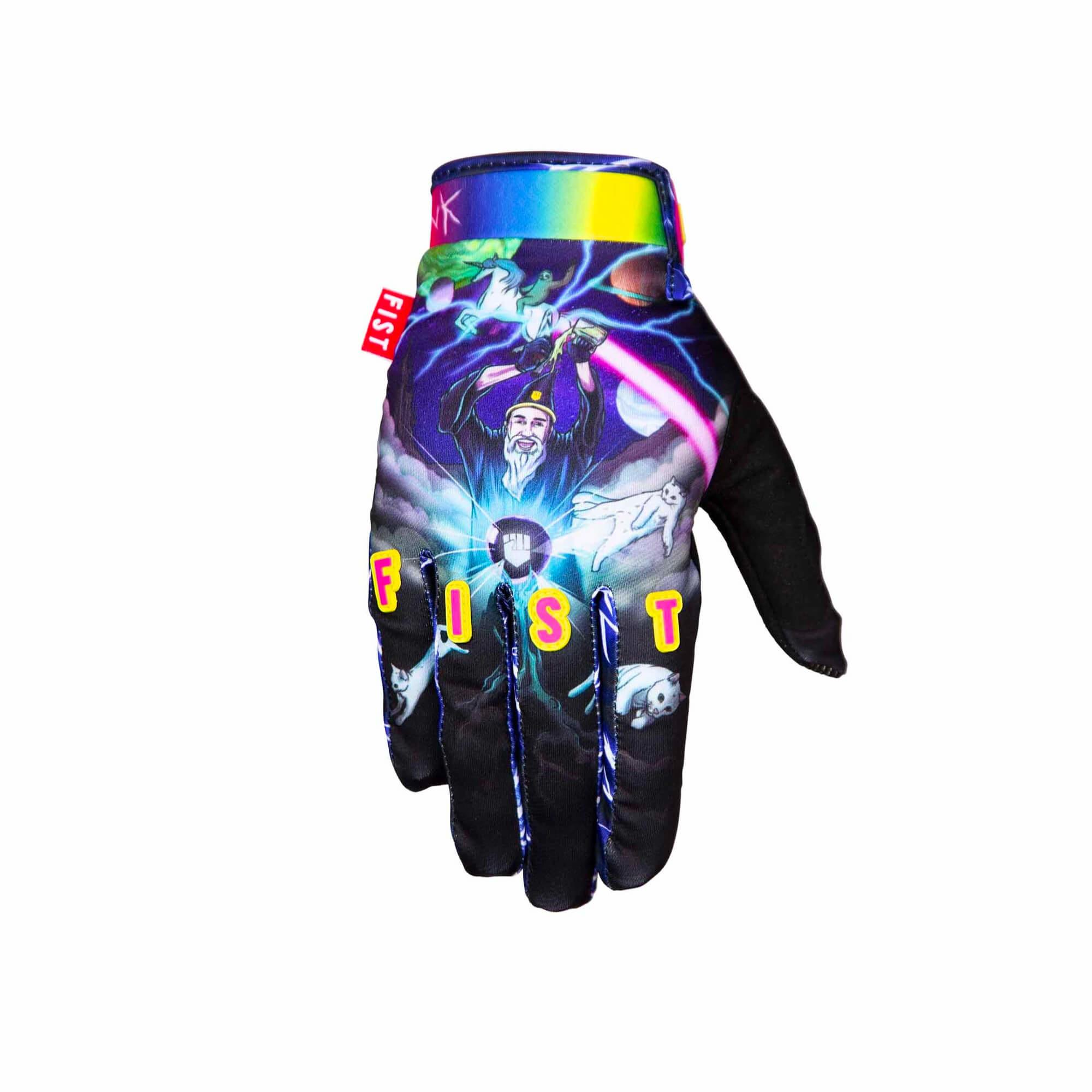Harry Bink Gloves - Youre a Wizard 2-1