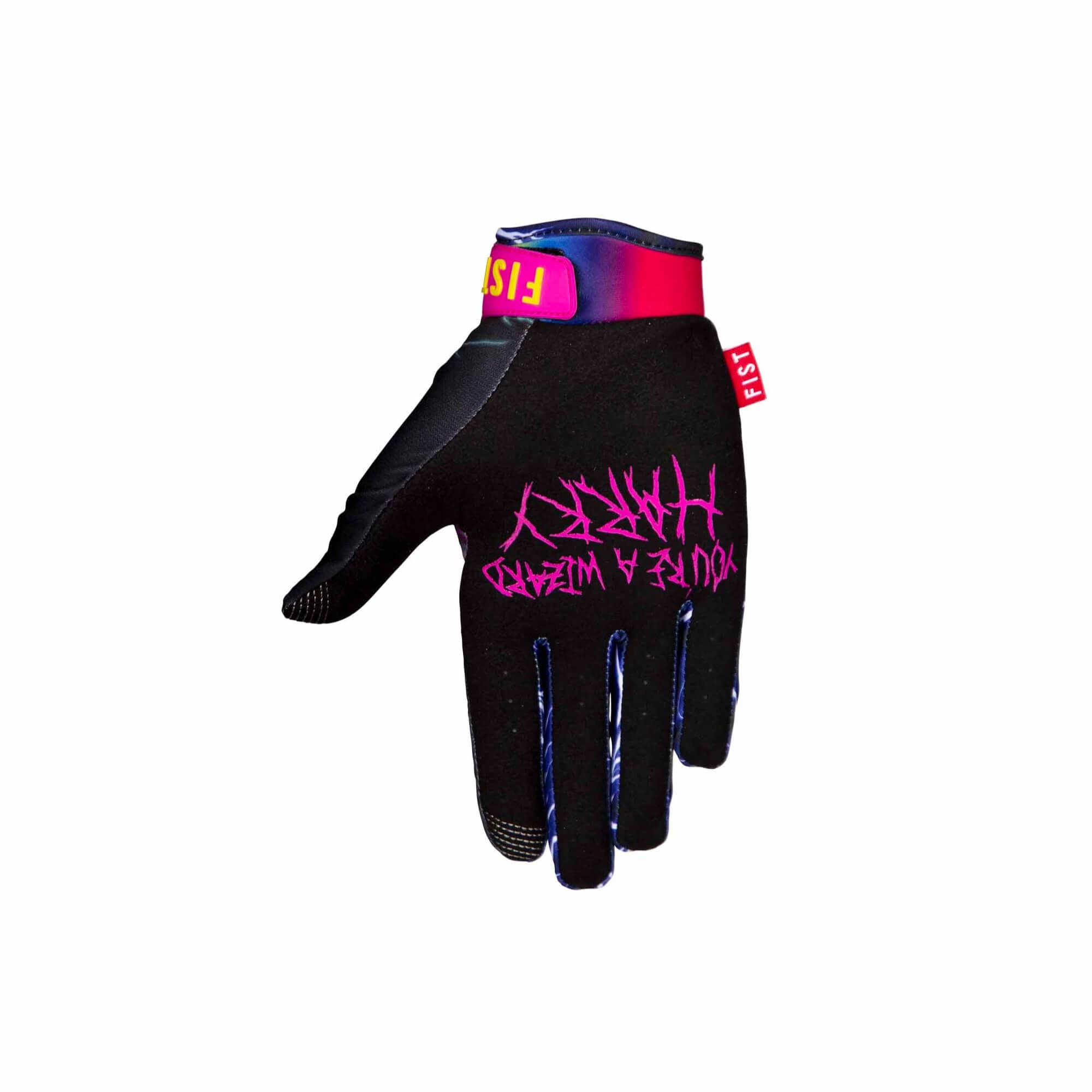 Harry Bink Gloves - Youre a Wizard 2-2