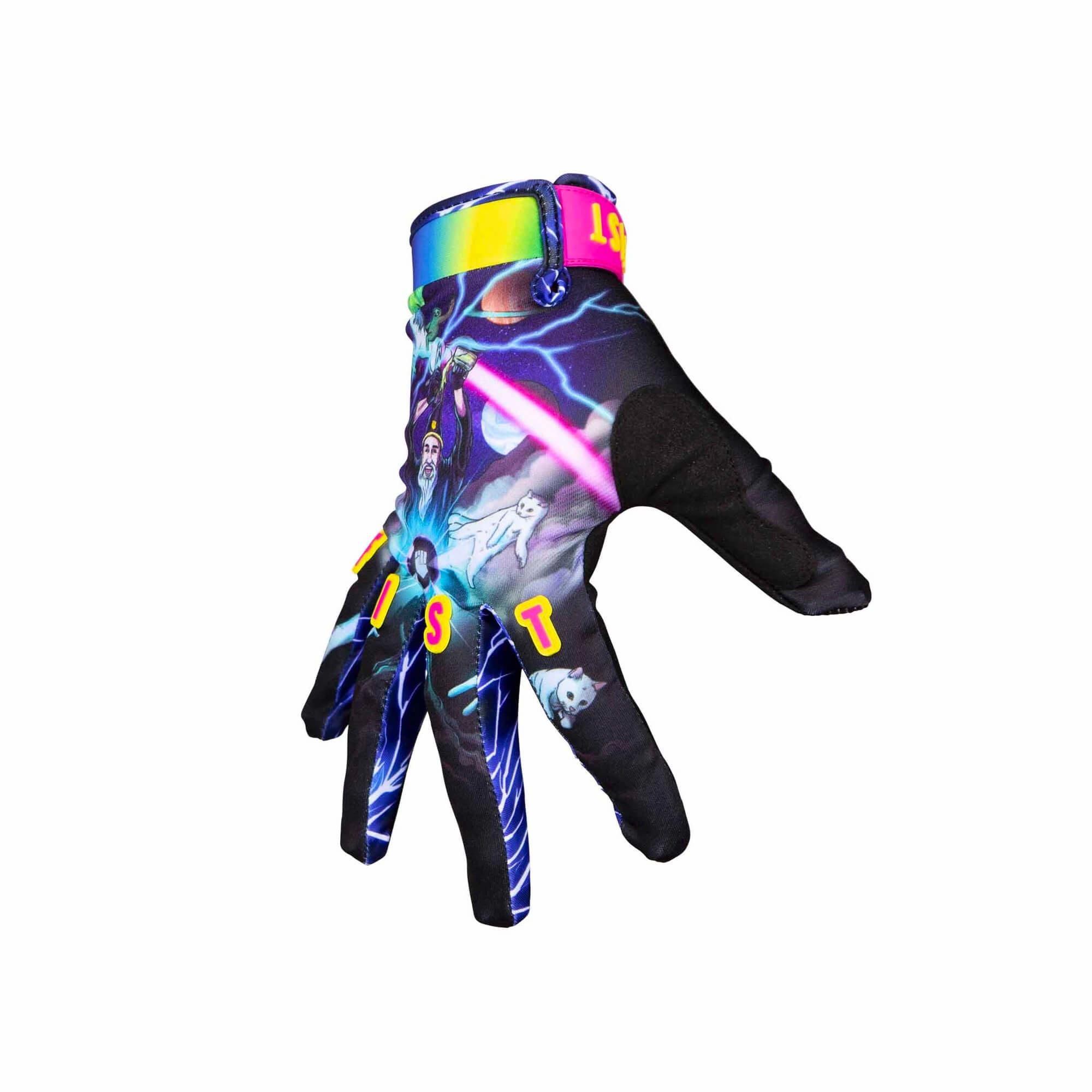 Harry Bink Gloves - Youre a Wizard 2-3