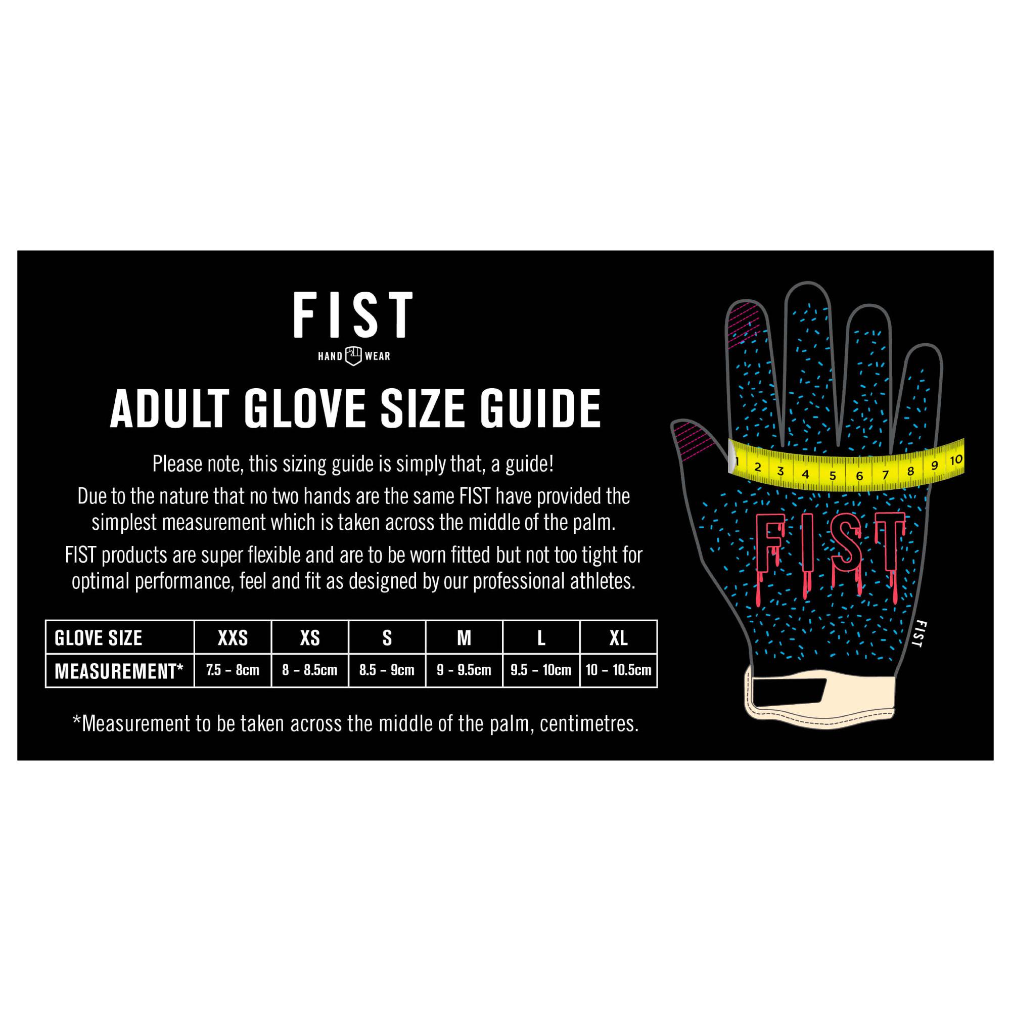 Harry Bink Gloves - Youre a Wizard 2-4
