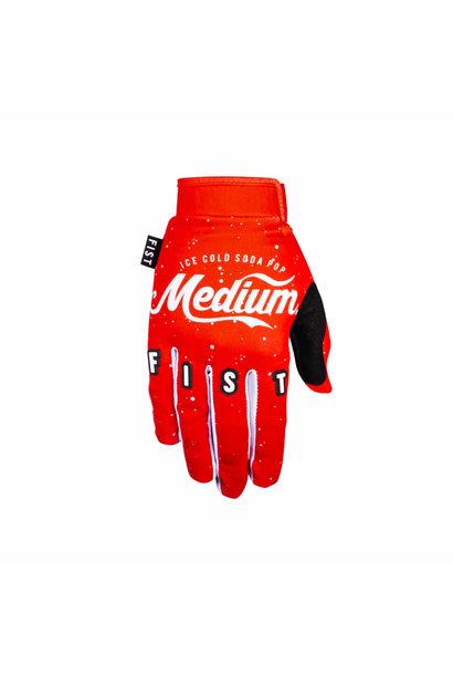 Medium Boy Gloves - Soda Pop