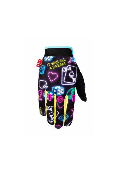 Jaie Toohey Gloves - Neon