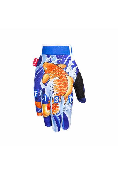 Kai Sakakibara Gloves - Kaifight Koi