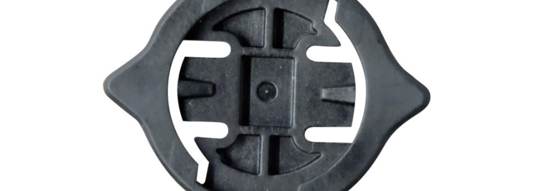 Quarter-Turn Adapter Puck For Garmin Mounts