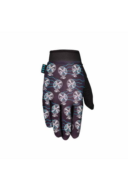 Breezer Gloves - Chrome Fan Hot Weather